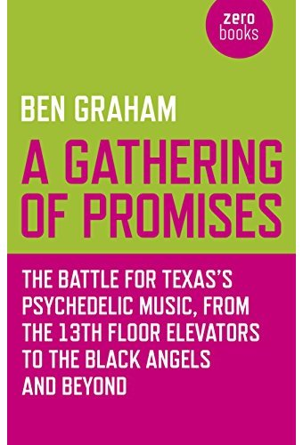 A gathering of promises the battle for texas 39 s for 13th floor pitch black