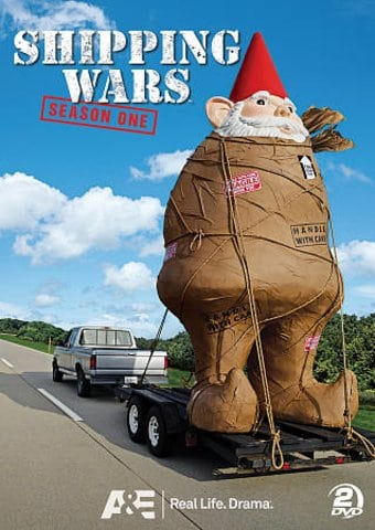 Shipping Wars - Season 1 (2-DVD)