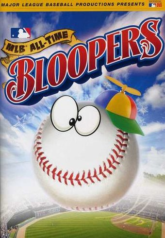 Baseball - All-Time Bloopers