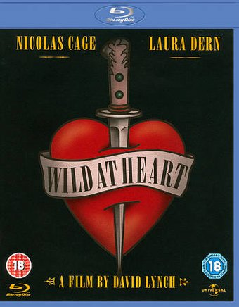 Wild at Heart [Import] (Blu-ray)