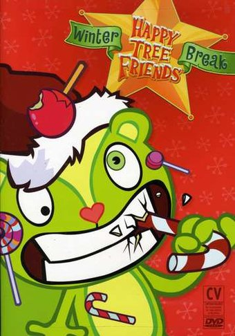 Happy Tree Friends: Winter Break
