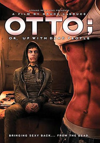 Otto; Or, Up with Dead People