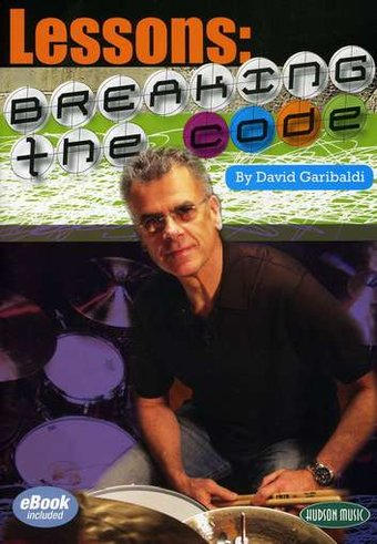 David Garibaldi Lessons: Breaking the Code