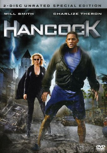 Hancock (Unrated 2-DVD)