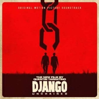 Django Unchained (2-LPs - 180Gram Blood