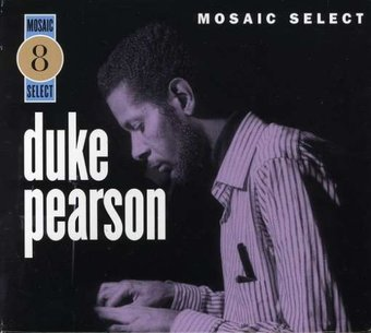 Mosaic Select: Duke Pearson (3-CD)