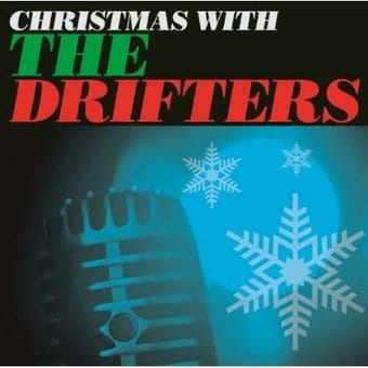 Christmas With The Drifters