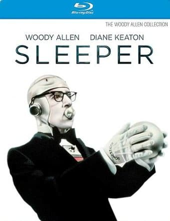 Sleeper (Blu-ray)