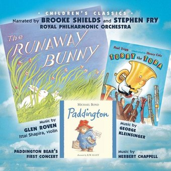 The Runaway Bunny / Paddington Bear's First
