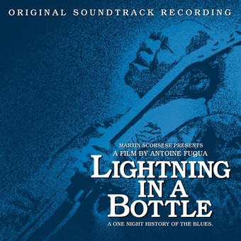 Lightning in a Bottle (Live) (2-CD)