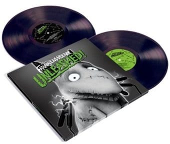 Frankenweenie Unleashed! (2-LPs)