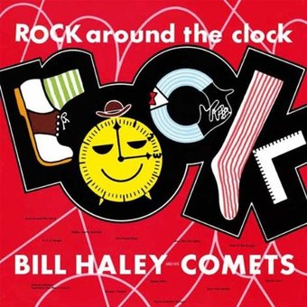 Rock Around the Clock (180GV) (Import)