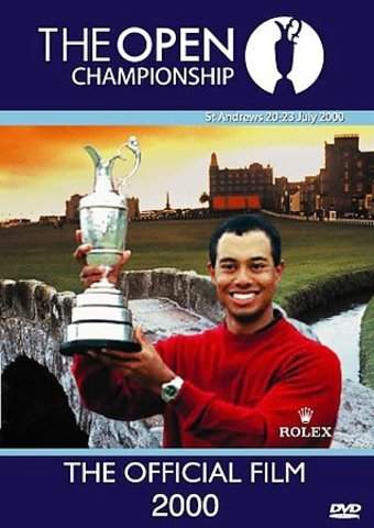 Golf - PGA: The Open Championship - The Official