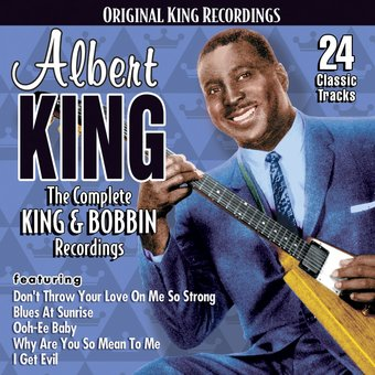 Complete King And Bobbin Recordings