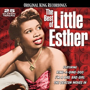 Best of Little Esther