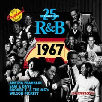 25 Years of R&B: 1967
