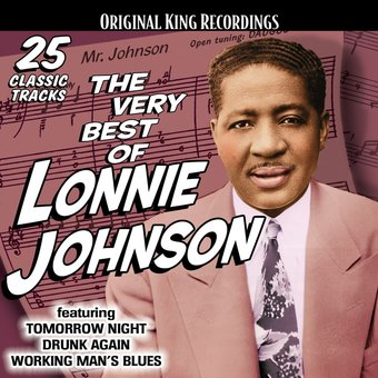 The Very Best of Lonnie Johnson