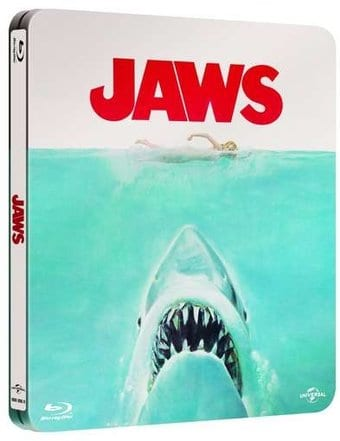 Limited Edition Steelbook [Import] (Blu-ray)
