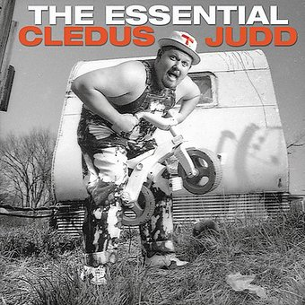 The Essential Cledus T. Judd