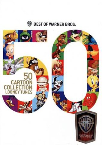 Best of Warner Bros. - 50 Cartoon Collection: