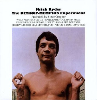 The Detroit-Memphis Experiment (180GV)