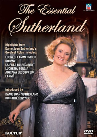 The Essential Sutherland