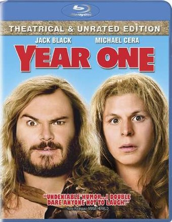 Year One (Blu-ray)