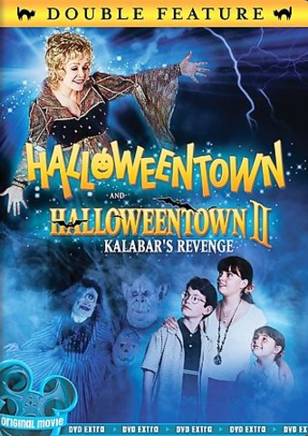 Halloweentown / Halloweentown II