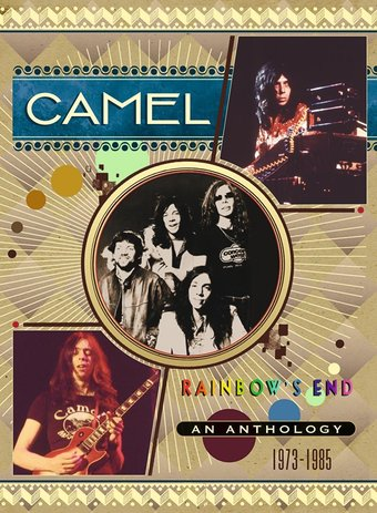 Rainbow's End: An Anthology 1973-1985 (4-CD)