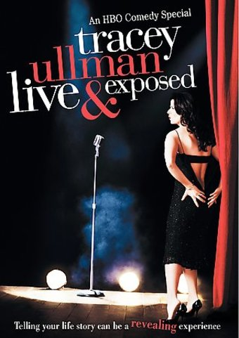 Tracey Ullman - Live & Exposed: An HBO Comedy