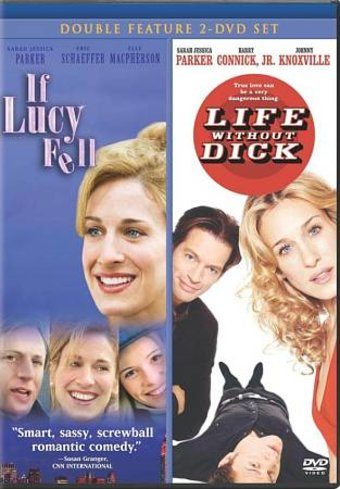 If Lucy Fell / Life Without Dick (2-DVD)