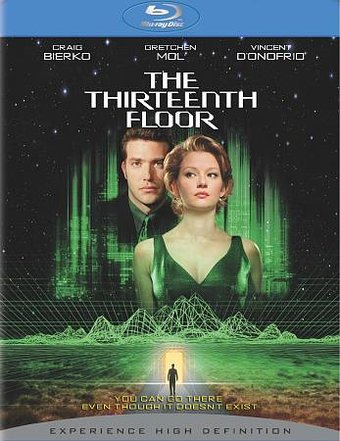 The 13th Floor (Blu-ray)
