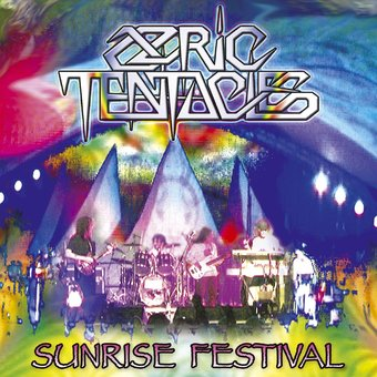 Sunrise Festival [CD / DVD] (2-CD)
