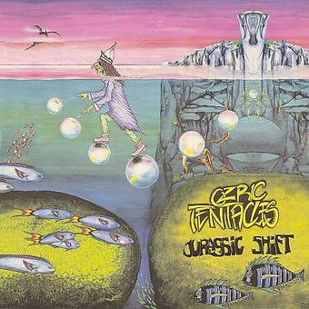 Jurassic Shift (2-CD)
