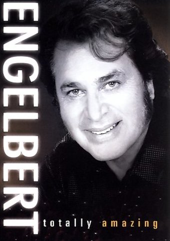Englebert Humperdinck - Totally Amazing