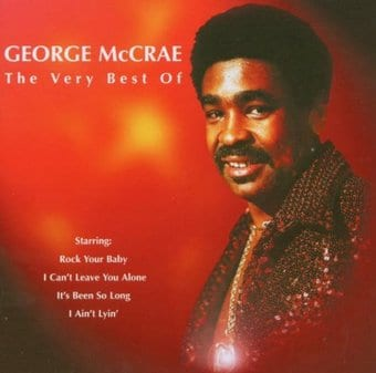 Very Best of George McCrae