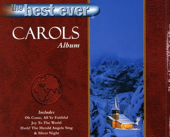 Best Ever Carols Album