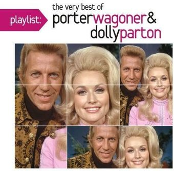 Playlist: The Very Best of Porter Wagoner & Dolly