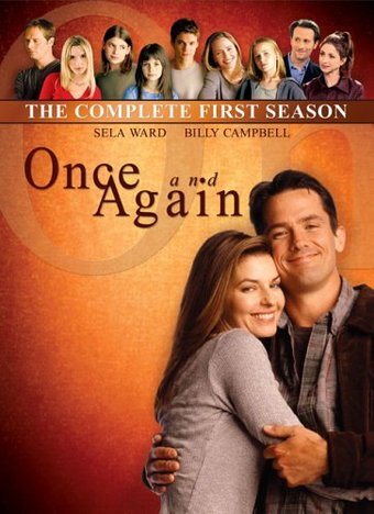 Once And Again - Complete 1st Season (6-DVD)