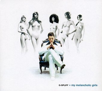 My Melancolic Girls [Import]