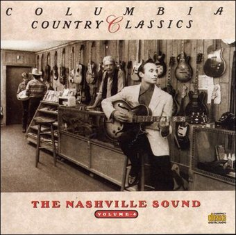 Columbia Country Classics, Volume 4