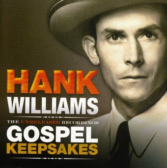 The Unreleased Recordings: Gospel Keepsakes