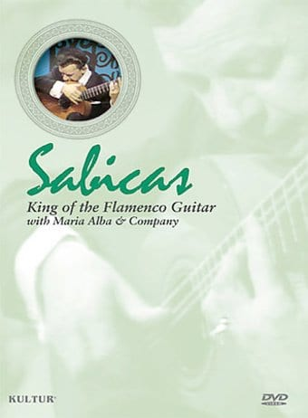 Sabicas: King of the Flamenco Guitar