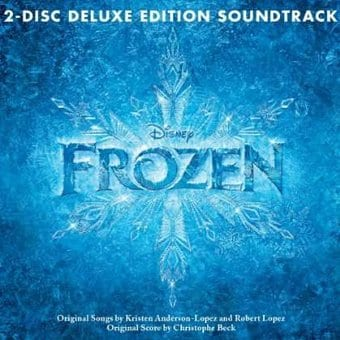 Frozen [Deluxe Edition] (2-CD)