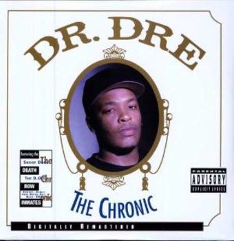 The Chronic (2-LPs)