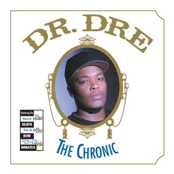 The Chronic [Clean]