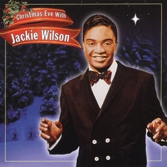 Christmas Eve with Jackie Wilson (2-CD)