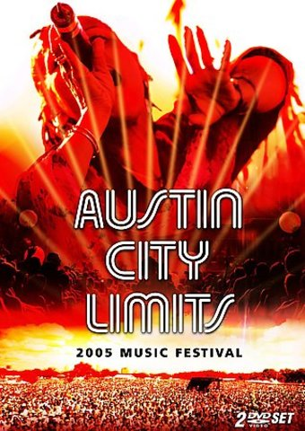 Austin City Limits Music Festival 2005 (2-DVD)