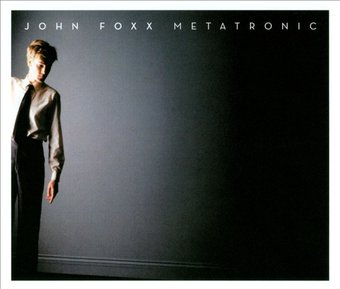 Metatronic (2-CD + DVD)