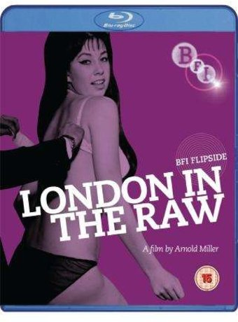 London in the Raw (Blu-ray)